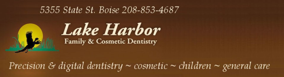 Lake Harbor Dental – Boise, Idaho